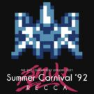 Summer Carnival 92' Recca Ship by Bryant Almonte
