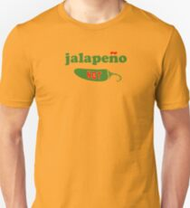 Jalapeno Hot T-Shirt