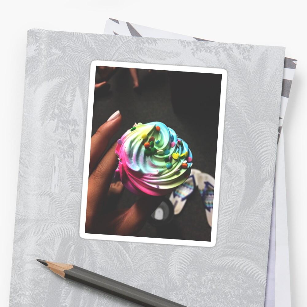 Cupcake by theasianmermaid
