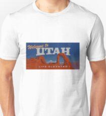 Utah Unisex T-Shirt