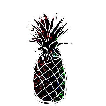 pineapple  de carlac