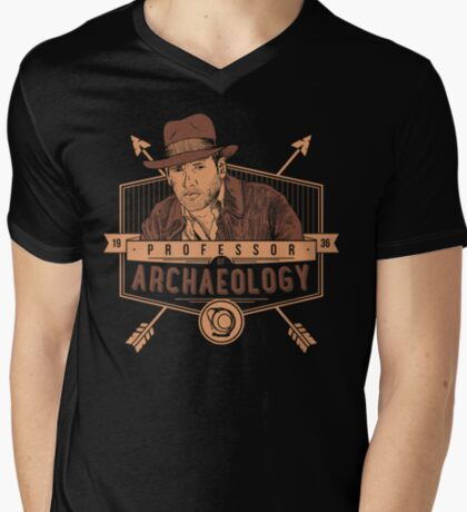 Professor of Archaeology T-Shirt