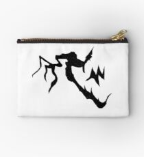 Scrab first tattoo Studio Pouch