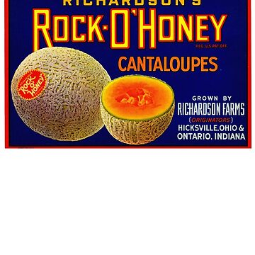 Are Your Melons Rocks O' Honey? by boobwhimsy