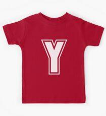 yankee Kids Tee