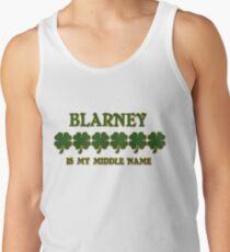 Irish Blarney Tank Top