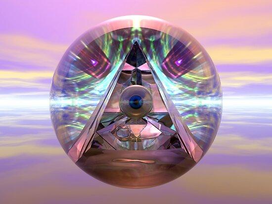 Illuminati ICU by Hugh Fathers