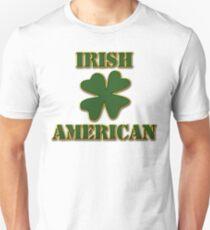 Irish American Unisex T-Shirt