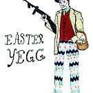 Easter Yegg by KateOberg