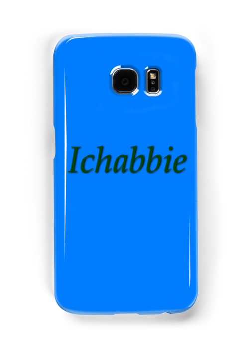 Ichabbie by theseRmyDesigns