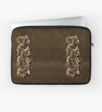 ELEPHANTS...SEE NO EVIL..HEAR NO EVIL,SPEAK NO EVIL IPHONE CASE  Laptop Sleeve