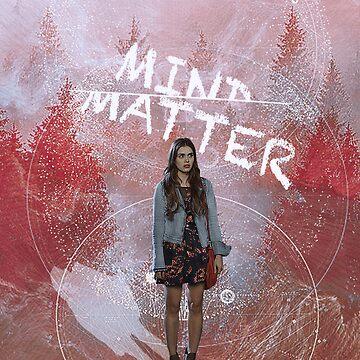 mind over matter by MundaneHubris