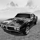 Pontiac Firebird by Keith Hawley