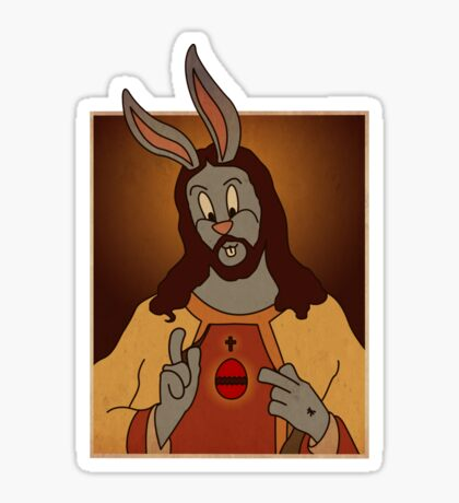 The True Meaning of Easter Sticker