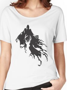 """""""Expecto patronum"""" Women's Relaxed Fit T-Shirt"""