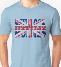 Sherlock Holmes Jack T-Shirt