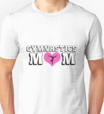 Gymnastics Mom Unisex T-Shirt