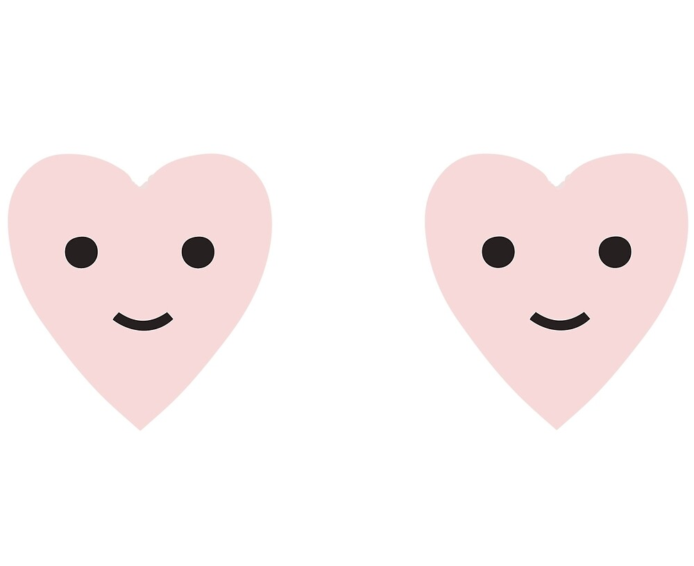 Pair of Hearts by belladesigns