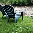 peaceful seat 2 by telley20