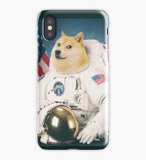 Dogenaut iPhone Case