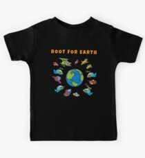 Root For Earth Kids Clothes