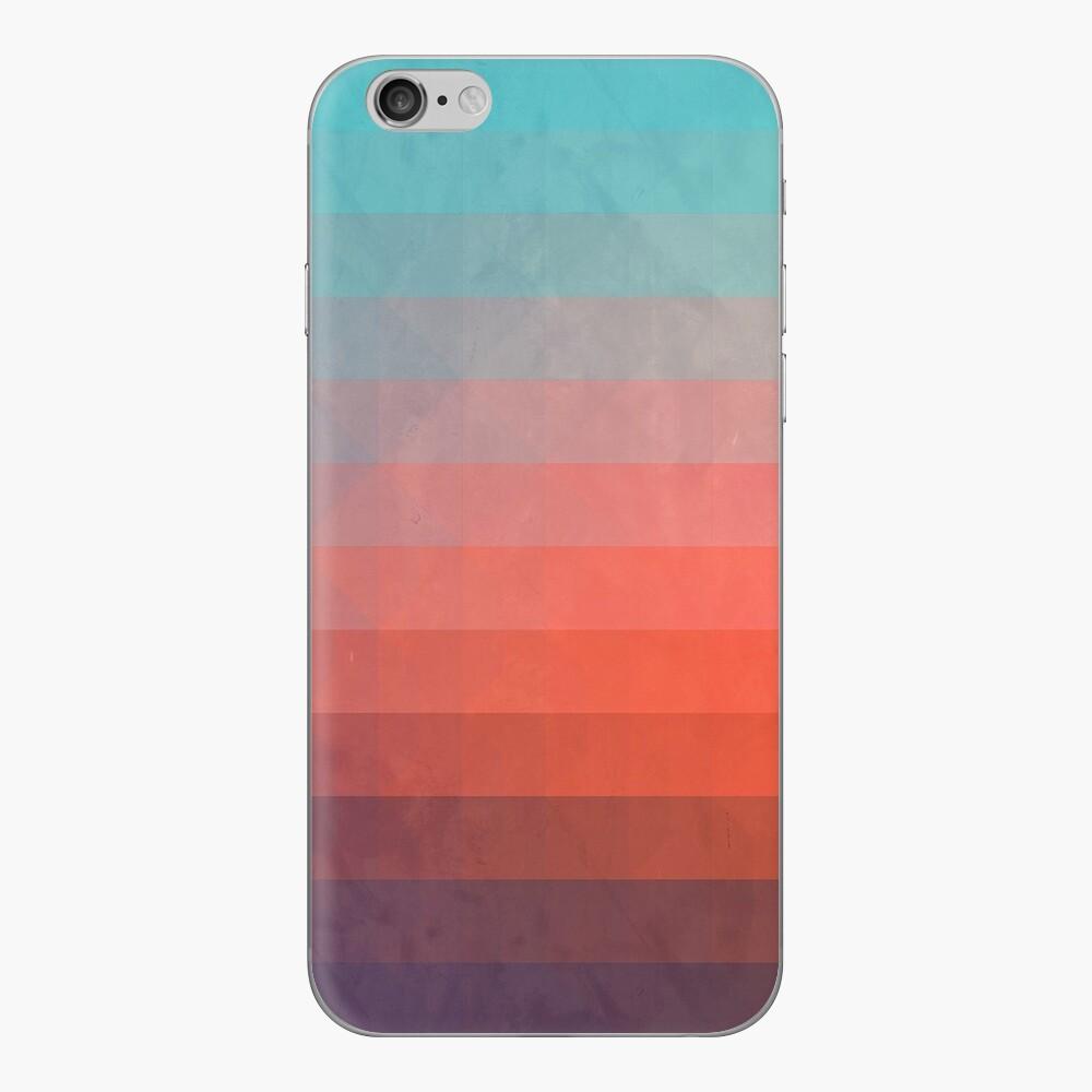 blww wytxynng iPhone Skin