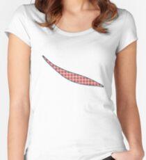 Sword Art Online Wound 2 Women's Fitted Scoop T-Shirt