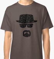 Heisenberg (black) Classic T-Shirt