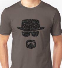 Heisenberg (black) Unisex T-Shirt