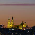 Saint Ignatius Church by tabusoro
