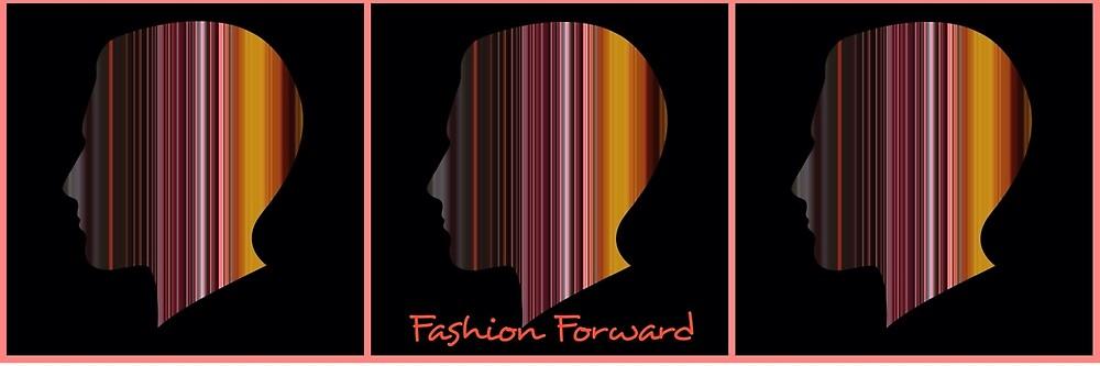 Fashion forward 1 by DerekEntwistle
