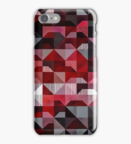 pyttyrnn iPhone Case/Skin
