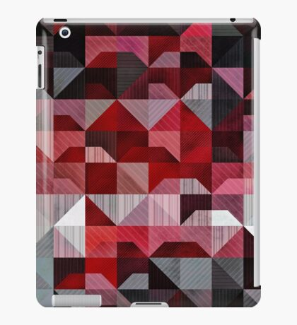 pyttyrnn iPad Case/Skin