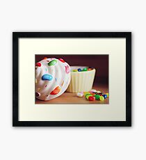 Jelly Bellies Framed Print