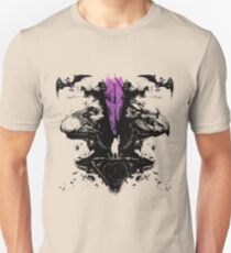 Two Shall be Made One Slim Fit T-Shirt