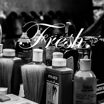 Fresh. by Cooperro