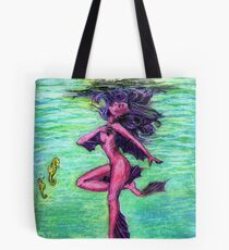 Nixie Dreams Tote Bag