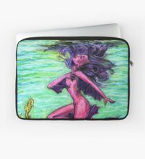 Nixie Dreams Laptop Sleeve
