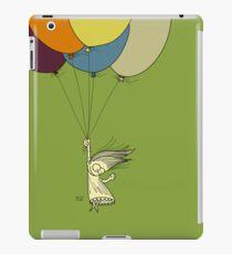 I'm flying iPad Case/Skin