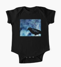 Crow Veins Kids Clothes