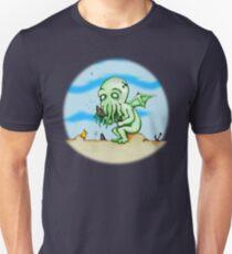Cthulhu At Play Unisex T-Shirt