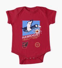49ERS Hawkhunt One Piece - Short Sleeve