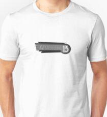 Art Deco Warehouse 13 Logo T-Shirt