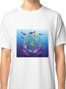 Complexical No. 2148 Classic T-Shirt
