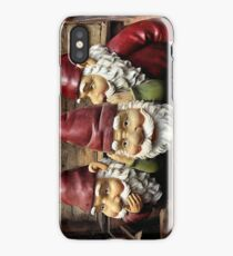 Gnome iPhone Case iPhone Case/Skin