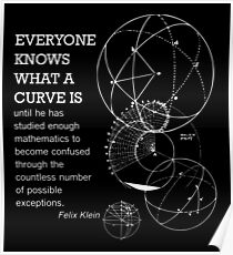 Math Quote Poster