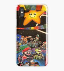 Kar-t Wars iPhone Case/Skin