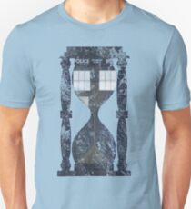 The Tardis Time Lord Timer T-Shirt