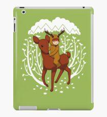 Hirschreiter iPad-Hülle & Klebefolie
