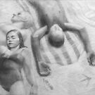 Sand by Anna-Cyan